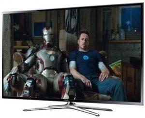 SAMSUNG UE40H6400 40  3D LED SMART TV FULL HD