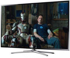 SAMSUNG UE48H6400 48  3D LED SMART TV FULL HD