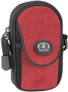 TAMRAC 3584 EXPRESS 4 COMPACT CAMERA CASE RED