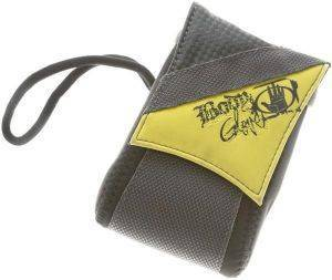 BODY GLOVE VELCRO YELLOW