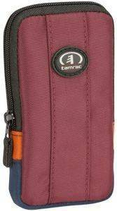 TAMRAC 4211 JAZZ 11 COMPACT CAMERA CASE BORDEAUX
