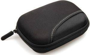 NATEC NET-0396 GPS/HDD/CAMERA CASE SHRIMP BLACK