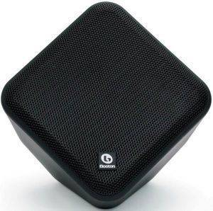 BOSTON ACOUSTICS SOUNDWARE XS MK II SATELLITE SPEAKER BLACK
