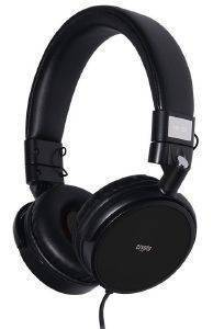CRYPTO HP-150 ON-EAR HEADPHONE BLACK