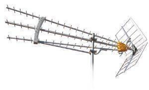 TELEVES 149701 ΚΕΡΑΙΑ DAT-75 HD BOSS ήχος  amp  εικόνα tv αξεσουαρ κεραιεσ