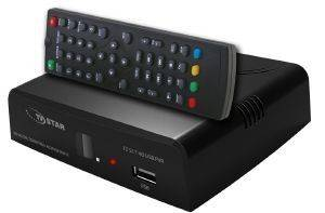 TV STAR T2 517 HD USB PVR ήχος  amp  εικόνα αποκωδικοποιητεσ αποκωδικοποιητεσ