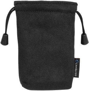 CAMGLOSS MEDIA CLEANING POUCH