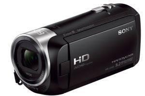 SONY HDR-CX405 BLACK ήχος  amp  εικόνα ψηφιακεσ βιντεοκαμερεσ flash memory