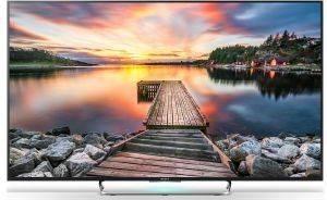 TV SONY KDL55W808CBAEP 55