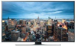 TV SAMSUNG UE55JU6450 55