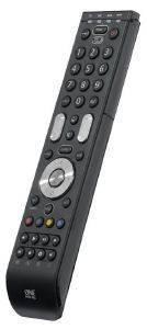 ONE FOR ALL ESSENCE 4 URC 7140 UNIVERSAL REMOTE CONTROL