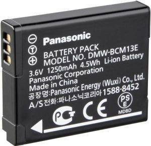 PANASONIC DMW-BCM13E RECHARGEABLE BATTERY