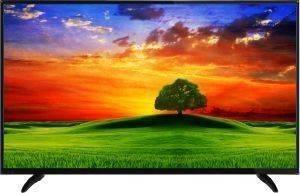 HYUNDAI 55HYN5501 SMART ΤΗΛΕΟΡΑΣΗ LED WIFI FULL HD ήχος  amp  εικόνα tv lcd full hd