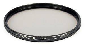 HOYA HD FILTER CIR-PL 62MM POL CIRCULAR SLIM