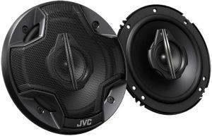 JVC CS-HX639 3-WAY COAXIAL SPEAKERS 16CM 320W PEAK/40W RMS