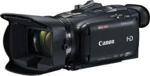 CANON LEGRIA HF G40 ήχος  amp  εικόνα ψηφιακεσ βιντεοκαμερεσ flash memory