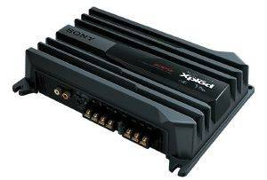 SONY XM-N502 2-CHANNEL STEREO AMPLIFIER 500W