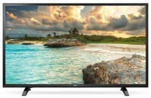 TV LG 32LH500D 32