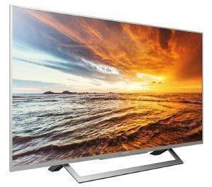 TV SONY KDL43WD757 43