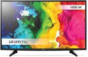 TV LG 43UH610V 43