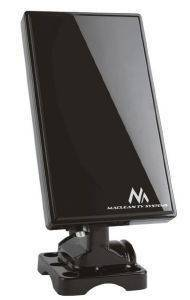 MACLEAN MCTV-970 DVB-T ANTENNA INDOOR/OUTDOOR BLACK