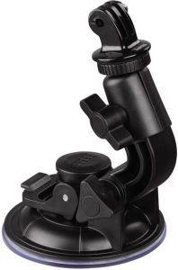 HAMA 04356 SUCTION MOUNT WITH BALL HEAD 360 FOR GOPRO