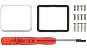 GOPRO HERO3 LENS REPLACEMENT KIT (FOR DIVE HOUSING)