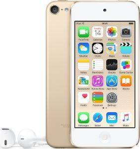 APPLE IPOD TOUCH 6GEN 32GB GOLD - MKHT2