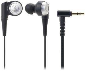AUDIO TECHNICA ATH-CKR9 SONICPRO IN-EAR HEADPHONES