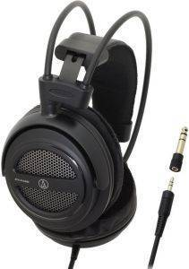 AUDIO TECHNICA ATH-AVA400 OPEN-BACK DYNAMIC HEADPHONES