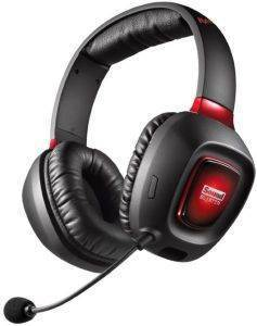 CREATIVE SOUND BLASTER TACTIC3D RAGE WIRELESS V2.0 WIRELESS GAMING HEADSET