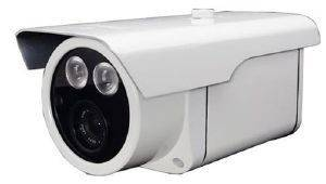 VANDSEC VW-PBH60 WATERPROOF IR BULLET CAMERA 1/3'' COLOR SHARP CCD 600 TV LINES ΧΩΡΙΣ ΒΑΣΗ