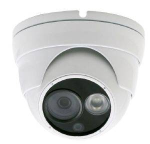 VANDSEC VD-IEB13HD VANDALPROOF IR DOME CAMERA 4MM AHD 960P