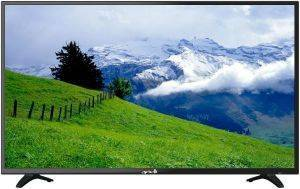 TV ARIELLI LED65DK5T2 65'' LED ULTRA HD SMART WIFI