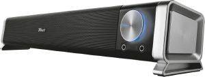 TRUST 21046 ASTO SOUNDBAR PC & TV SPEAKER