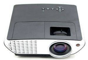 PROJECTOR CONCEPTUM CL-2001 MULTIMEDIA LED
