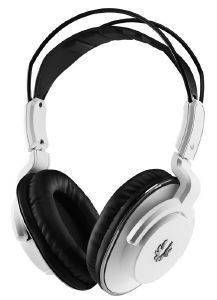 BITFENIX FLO GAMING HEADSET SOFTOUCH WHITE