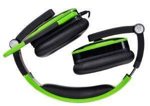 THERMALTAKE ESPORTS CONSOLE ONE 5.1 DTS GAMING HEADSET GREEN HT-SHO001ECGR