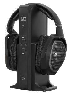 SENNHEISER RS-175 WIRELESS HEADPHONES