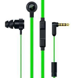 RAZER HAMMERHEAD V2 IN-EAR MUSIC - GAMING HEADPHONES ήχος  amp  εικόνα mp3 ακουστικα earphones