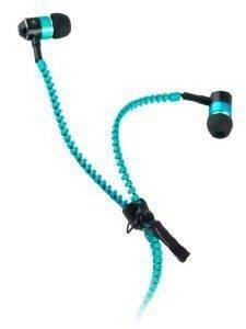 FOREVER STREET MUSIC HEADSET BLUE