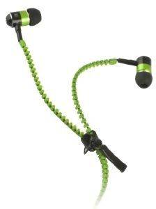 FOREVER STREET MUSIC HEADSET GREEN