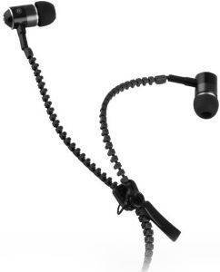 FOREVER STREET MUSIC HEADSET BLACK