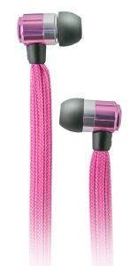 FOREVER SWING MUSIC HEADSET PINK