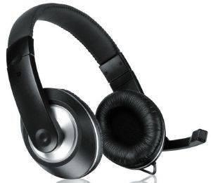 SPEEDLINK SL-8727-BK-01 THEBE CS STEREO HEADSET BLACK ήχος  amp  εικόνα mp3 ακουστικα headset