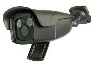 VANDSEC VW-SVH60 WATERPROOF IR BULLET CAMERA 1/3'' COLOR SHARP CCD 600 TV LINES