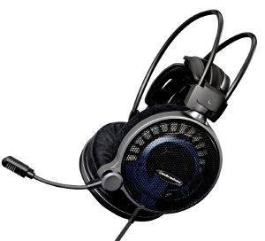 AUDIO TECHNICA ATH-ADG1X HIGH-FIDELITY GAMING HEADSET