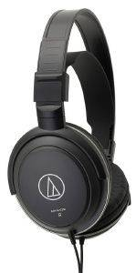AUDIO TECHNICA ATH-AVC200 SONICPRO OVER-EAR HEADPHONES