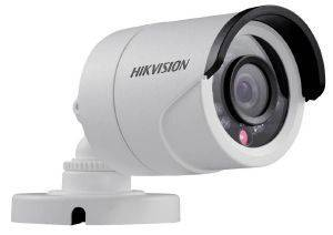 HIKVISION DS-2CE16D0T-IRPF 28 2.0 MP HD1080P IR BULLET CAMERA
