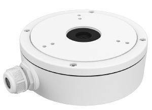 HIKVISION DS-1280ZJ-M JUNCTION BOX FOR DOME CAMERA